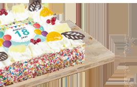 Thema taarten