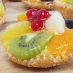 Vruchtenschelpen