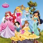 Disney princessen